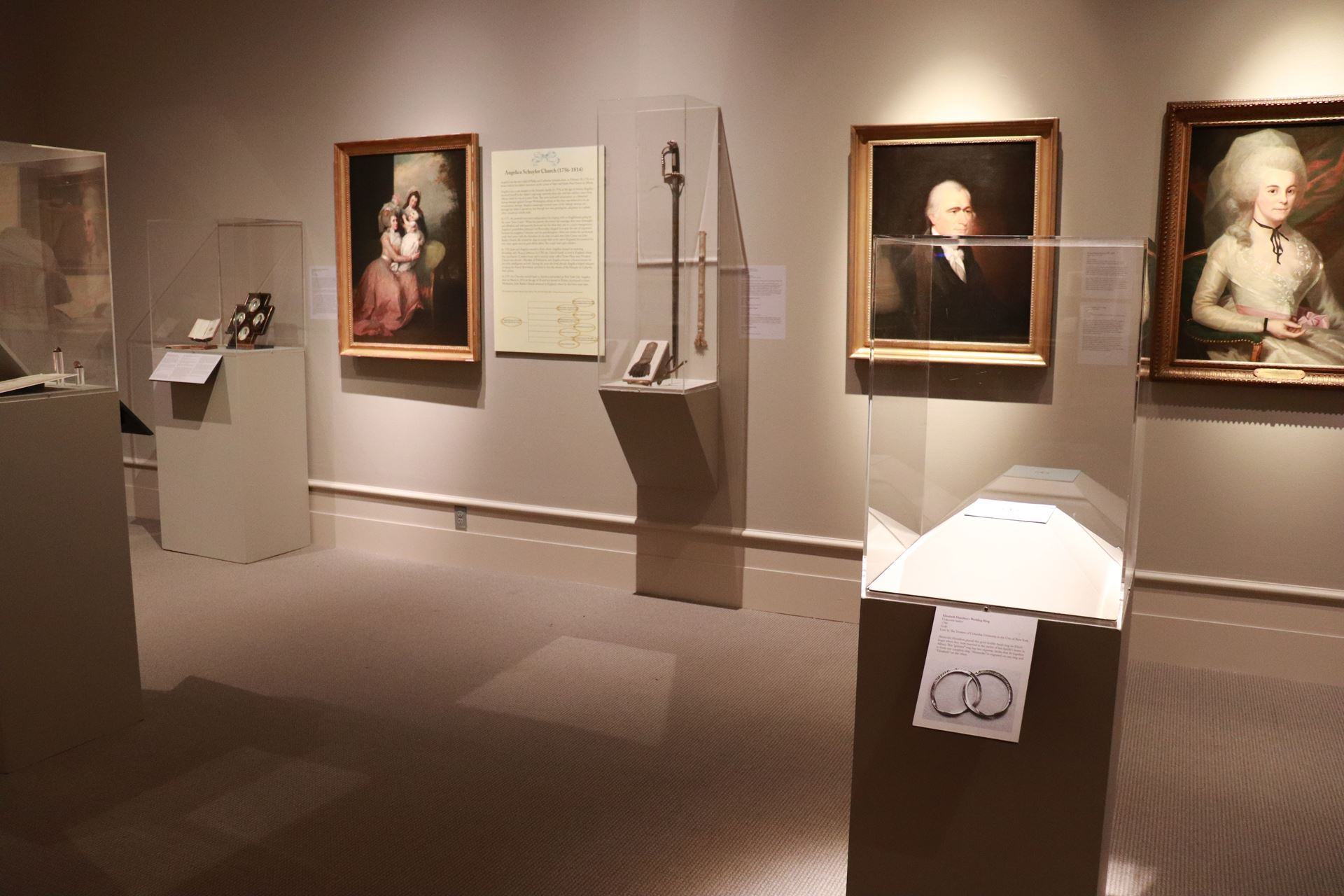 """Museum Association of New York - Creating an Exhibition """"The"""